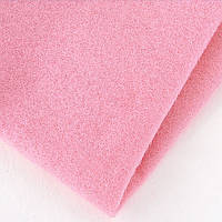 Фетр розовый, 100*80 см, 1 мм, фото 1