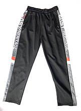 Спортивні штани чоловічі EASY стильний лампас розмір 48-56 купити оптом зі складу 7км Одеса