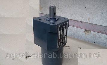 Насос-дозатор МРГ-125 (Т-40) МРГ.01/125-2УХЛ1