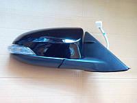 Зеркало заднего вида Toyota Camry V50 правое