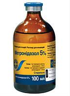 Метронидазол 5%