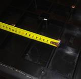 Крісло для човнів і катерів посилене з м'якими вставками колір сірий, фото 10