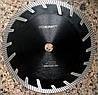 Алмазный диск d 230mm без фланца