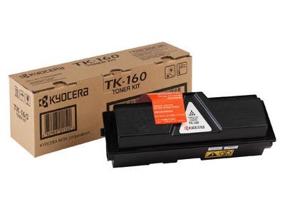 Тонер BlueCart 160 XL ECOSYS P 2035 d, ECOSYS P 2035 dn, FS 1120 D (10 000 копий)
