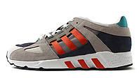 Женские кроссовки Adidas ZX 10000 серые, фото 1