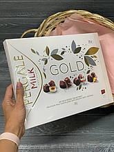 Цукерки Pergale Milk Chocolate Gold 382 g