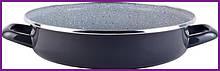 Сотейник Vitrinor Dolomiti Ø28см з антипригарним покриттям