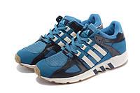 Женские кроссовки Adidas ZX 10000 blue, фото 1