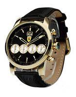 Чаcы мужские наручные Ferrari, наручные часы феррари, часы ferrari кварцевые, стильные часы для мужчин