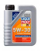 Масло моторное Liqui Moly LEICHTLAUF SPECIAL LL 5W-30 1л