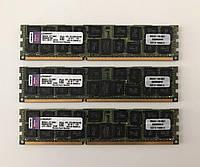 Оперативная память KTD-PE313Q8LVK3 / 48G DDR3L DIMM 240pin 48 GB: 3 x 16 GB, Kingston Серверная