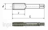Метчик М14х1,5 (метрический машинно-ручной)