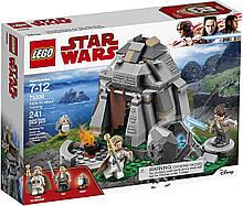 Конструктор LEGO Star Wars 75200 Тренировки на островах Эч-То.