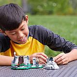 Конструктор LEGO Star Wars 75200 Тренировки на островах Эч-То., фото 2