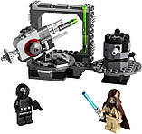 Конструктор Lego Star Wars 75246 Пушка «Звезды смерти», фото 4