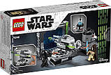 Конструктор Lego Star Wars 75246 Пушка «Звезды смерти», фото 6