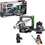 Конструктор Lego Star Wars 75246 Пушка «Звезды смерти», фото 5