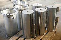 Выталкивающий барабан к маслообразователю Т1-ОМ-2Т для пищевых продуктов