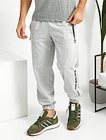 Спортивні штани чоловічі сірі