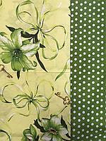Комплекты постельного белья САТИН полуторный, 2-спальный, евро, семейный, в расцветках