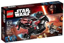 Конструктор LEGO Star Wars 75145 Eclipse Fighter Истребитель «Затмение»