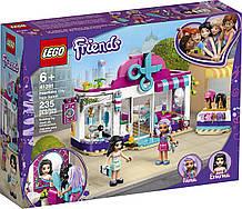Конструктор LEGO Friends 41391 Парикмахерская Хартлейк Сити.
