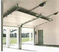 Автоматические вороты для гаража