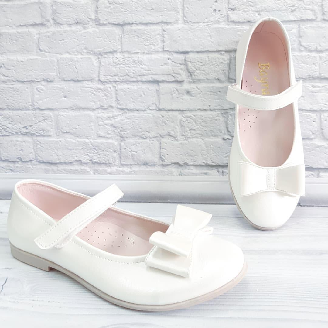 Туфлі для дівчинки Туреччина р. 31-36 . РОЗМІРНА СІТКА Є В ОПИСІ !!!