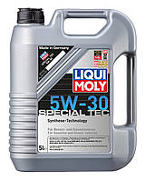 Масло моторное Liqui Moly LEICHTLAUF SPECIAL АА 5W-30 1л