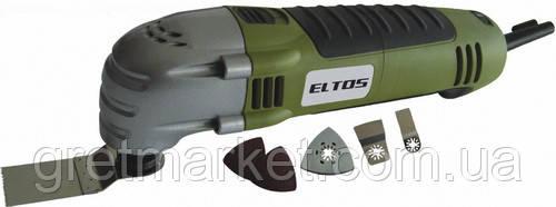 Реноватор(мультиинструмент) ELTOS ВМР-570