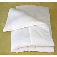 Одеяло белое для новорожденных