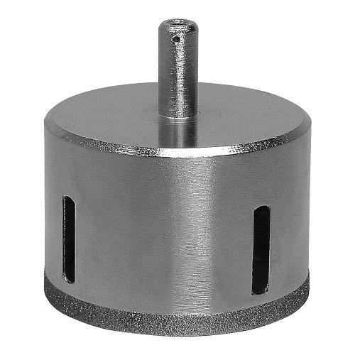 Коронка алмазная S&R 100x67 мм сталь