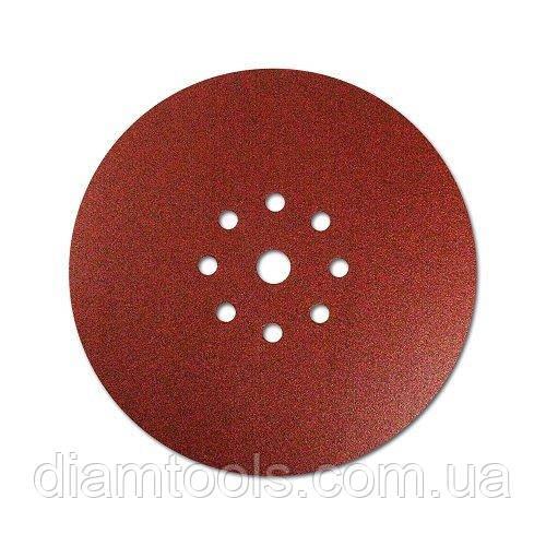 Шліфувальний круг S&R D225 P150 на липучці