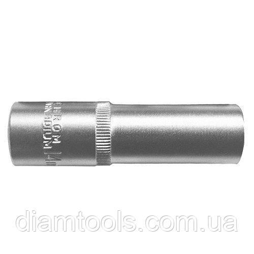 Головка торцева S&R 1/2 подовжена 24 мм