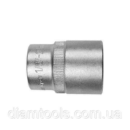 Головка торцевая S&R 1/4, 11 мм