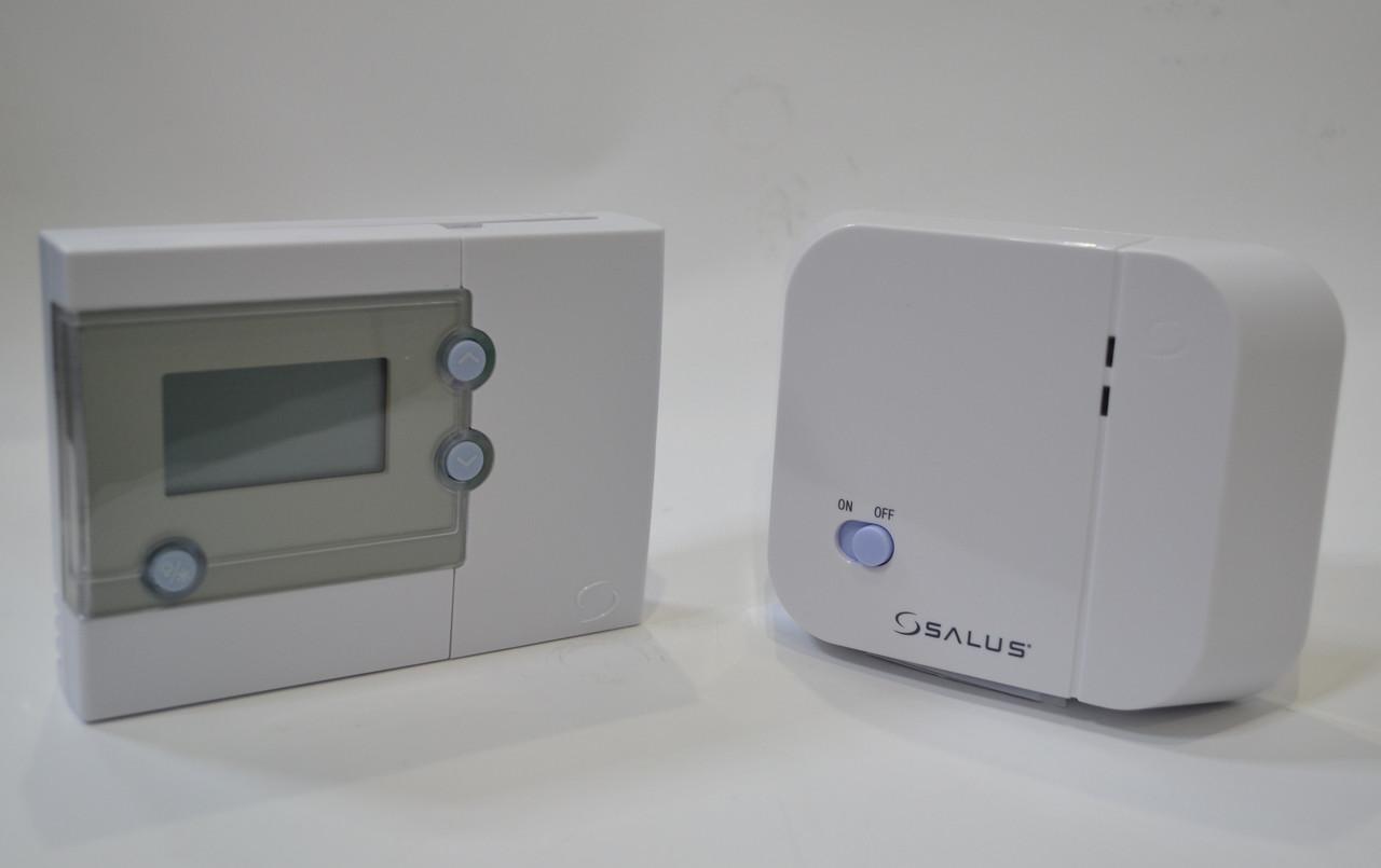 Термостат недельный беспроводной RT500RF