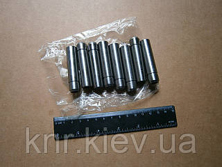 Втулка направляющая клапана к-т FOTON 1043 (3,7) ФОТОН 1043