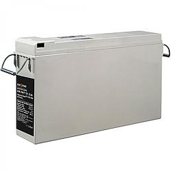 Фронт-термінальний акумулятор AGM LPM-FT 12V - 55 Ah