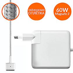 Блок живлення для Macbook Pro 2012-2015 Magsafe 2 60W