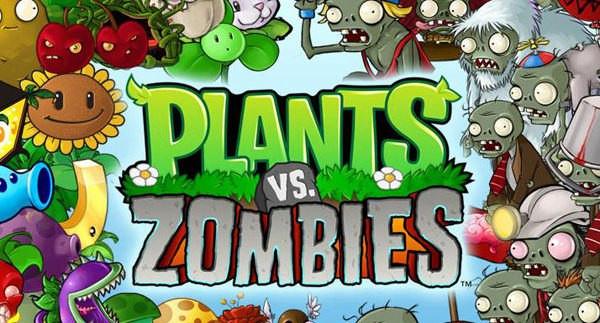 Игровые наборы для детей (Игрушки plants vs. zombies (Растения против Зомби))
