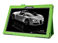 "Чехол для Lenovo Tab 2 A10-30 10.1"" Case Green"