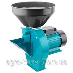Подрібнювач зерна 1.8 кВт до 250кг/год (зернові, коренеплоди) SIGMA (5381331)