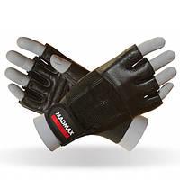 Екіпіровка Рукавички MAD MAX Classic, чорні - MFG 248 L