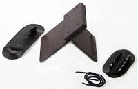 Транец навесной(складывающийся) +крепление для транца(комплект)