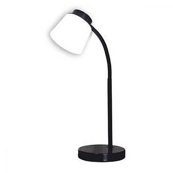 Наст. лампа RIGHT HAUSEN LED PRIME 6W чорна (8шт) HN-245142