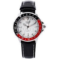 Часы наручные Амбер 676 кварцевые, унисекс