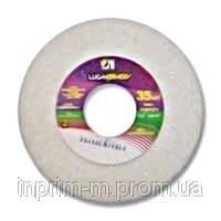 Круг шлифовальный на керам. св. 25А 350х40х127 F90-36 (СМ...СТ)