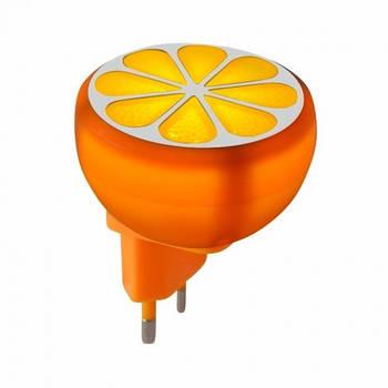 Нічник RIGHT HAUSEN Апельсин 0,5W HN-071190 (240шт)
