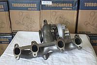 Картридж турбина Garrett / Volkswagen / Skoda / Audi / 1.9 TDI