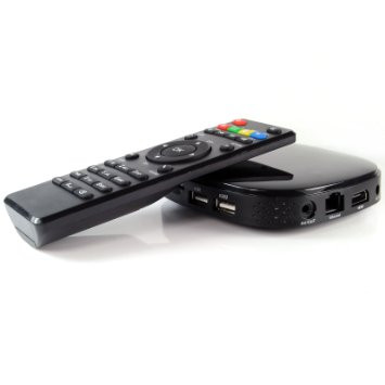 Android Smart TV-box AT-758